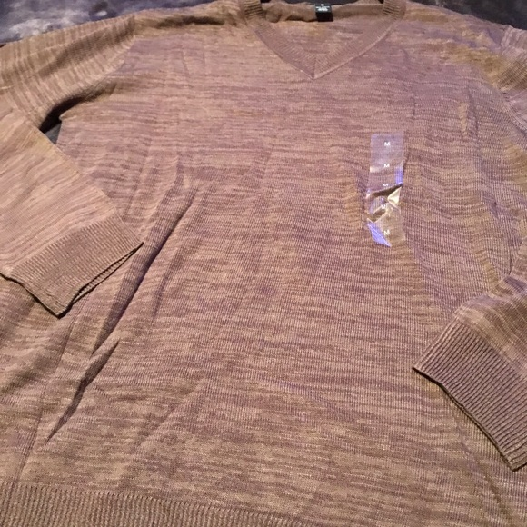 via europa Other - Men's Brown Sweater
